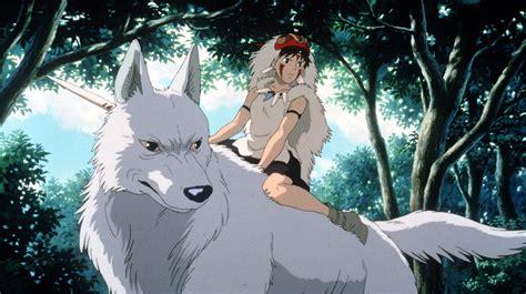 studio ghibli film più belli exclusive miyazaki memoir features princess mononoke