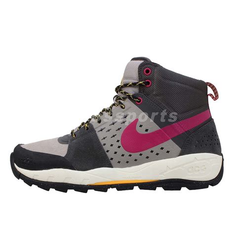 nike hiking boots for nike alder mid 2013 new acg mens outdoors hiking shoes