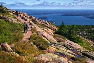 How To Get To Cadillac Mountain Joe S Guide To Acadia National Park Cadillac Mountain