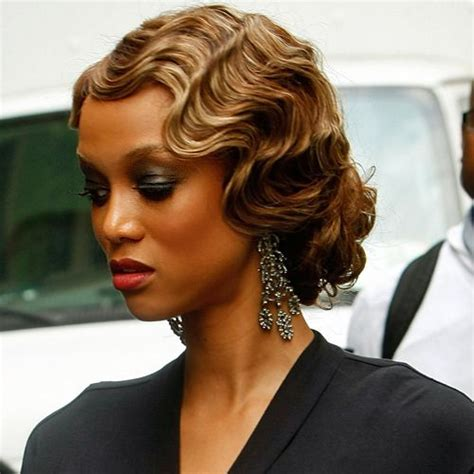 how to do 1920 hairstyle finger waves finger wave hair ann 233 es 20 twenties finger wave hair