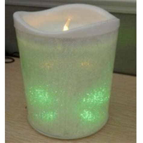 led light candle aa nw002 white jakartanotebook