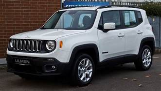 Jeep Renegarde Jeep Renegade Bu
