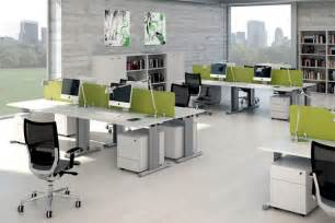 Bookcase Desk Combination Modern Modular Office Furniture Executive Lobby Images