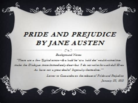 themes of pride and prejudice ppt my prejudice powerpoint presentation ppt docslides