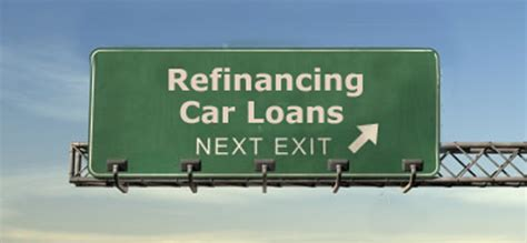 refinance  auto loan   monthly car payment