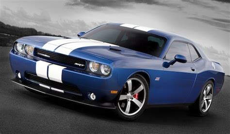 the challenge 2011 dodge challenger 2011 in blue