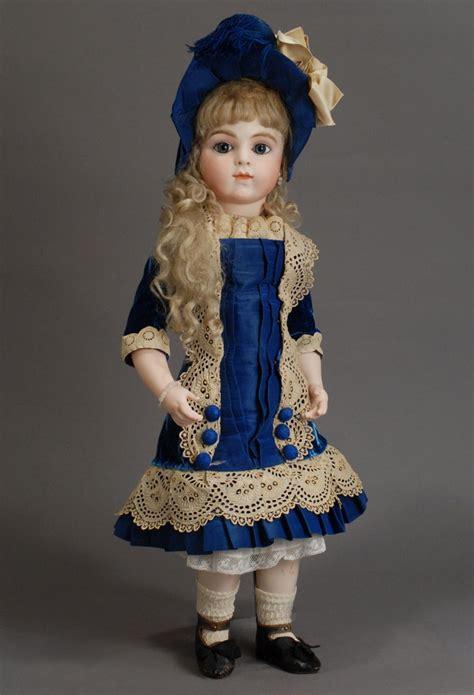 Jne 3 T3009 5 bebe bru jne antique doll children s clothing ii dolls and bebe