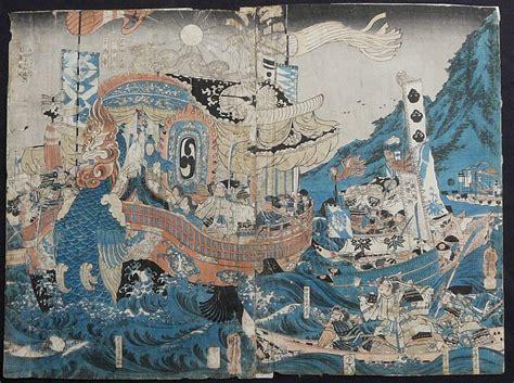 japanese prints ukiyo e in 0714124532 kuniyoshi utagawa japanese woodblock prints