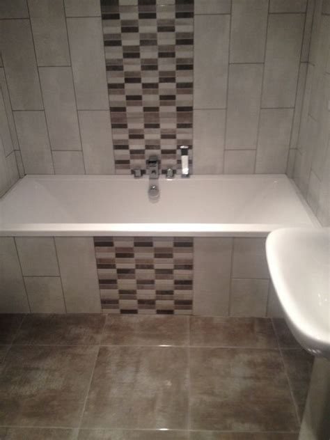 Bathroom Feature Tile Ideas Mosaic Tiles On Bath Panel Search Home Ideas Mosaic Tiles Mosaics And