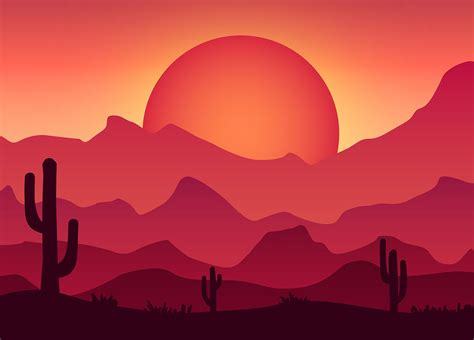basic vector tutorial photoshop how to create a colorful vector landscape illustration