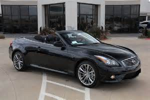 2013 Infiniti G Convertible 2013 Infiniti G Convertible Information And Photos