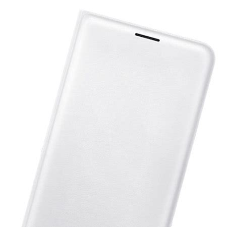 Flip Wallet Galaxy J7 2016 Samsung Cover Original Black J710 original galaxy j7 2016 tasche flip wallet cover in weiss
