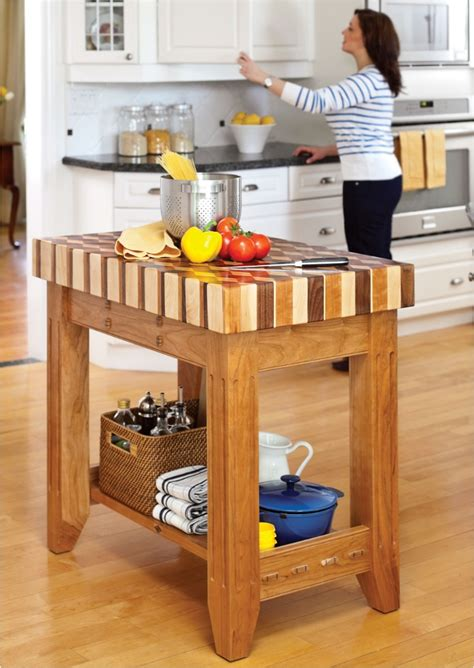 a bundle of fun diy kitchen island 20 diy islands to complete your kitchen ritely