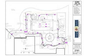 landscape lighting plans garden pool deck lawn pool designs landscaping pool patio
