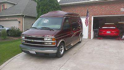 books on how cars work 1998 chevrolet express 1500 regenerative braking 1998 chevrolet express van cars for sale