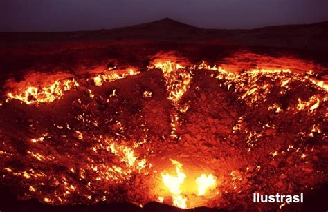 Orang Adalah Neraka apakah semua manusia akan menghiri neraka