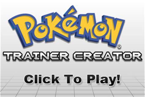 Pokemon Trainer Creator By Joy Ling On Deviantart | pokemon trainer creator by joy ling on deviantart
