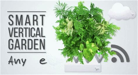 Garden Smart by 5 App Enabled Indoor Gardening Systems Iphoneness
