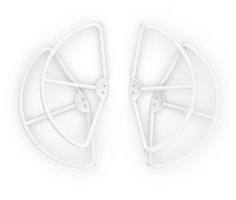 Dijamin Dji Phantom 3 Propeller Promo dji part 28 propeller guard for phantom 2 series