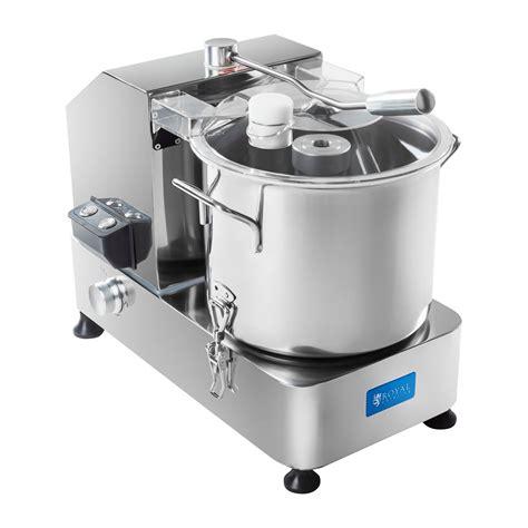mixer cucina professionale cutter professionale mixer da cucina nuovo robot elettrico