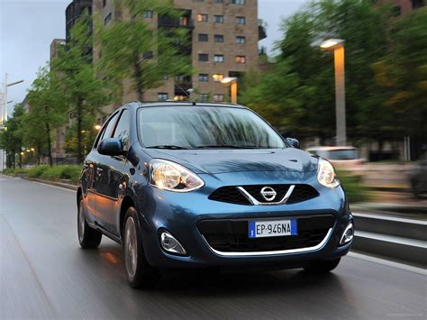 nissan micra 2014 nissan micra 2014 car image 16 of 50 diesel station