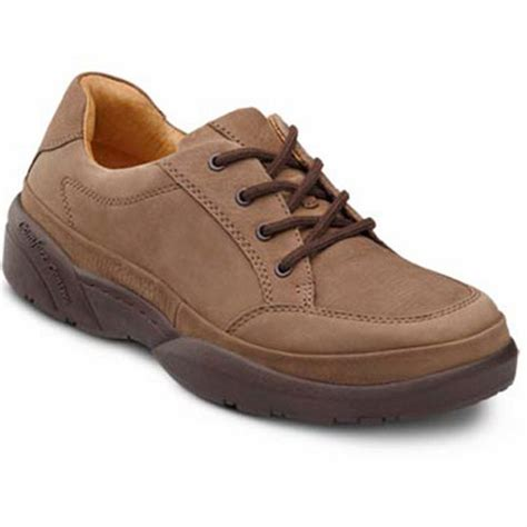 comfort shoe store dr comfort justin men s therapeutic diabetic extra depth