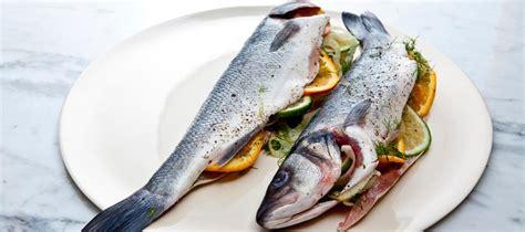 cucinare il pesce serra come cucinare il pesce serra ricette di come si cucina