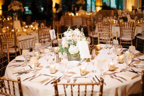 ivory wedding centerpieces ivory and blush centerpiece elizabeth designs the