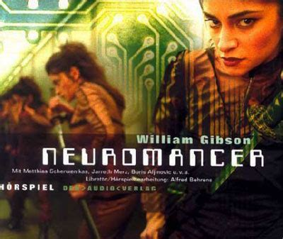 neuromancer themes essay science fiction books that launched their own genres