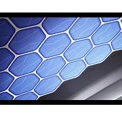 2011 Land Rover DC100 Concept  Roof Solar Panels