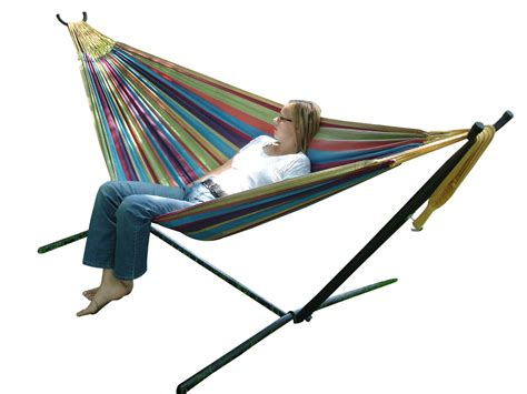 Hammocks With Stands For Sale Hammock With Stand For 94 See Click
