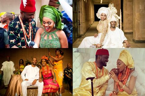Wedding Attire Pictures by Traditional Wedding Attire In Igboland Naija Ng