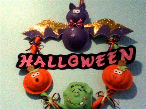 imagenes de halloween en foami fomi termoformado para halloween youtube