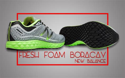Harga New Balance Fresh Foam Boracay new balance fresh foam boracay review aka 980v2 gearist