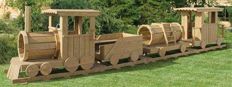 train play set backyardoutside monkeys pinterest trains
