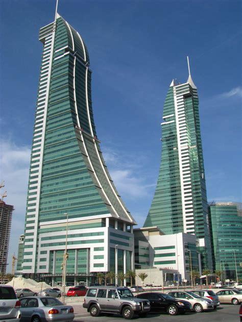 bahrain financial harbour bfh megaconstrucciones extreme engineering