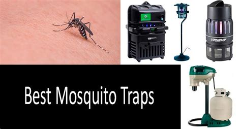 best mosquito trap top 11 best mosquito traps from 30 to 900