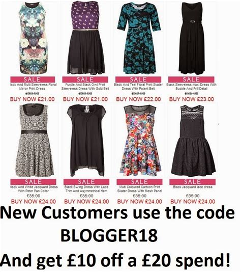 Wardrobe Voucher Code by The Not So Secret Diary Of A Wannabe Princess Yours Clothing Voucher Code