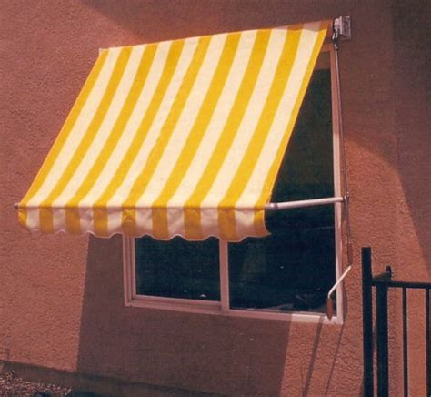 how do retractable awnings work custom retractable awnings and shade covers