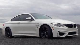 Bmw M4 2016 Bmw M4 Review