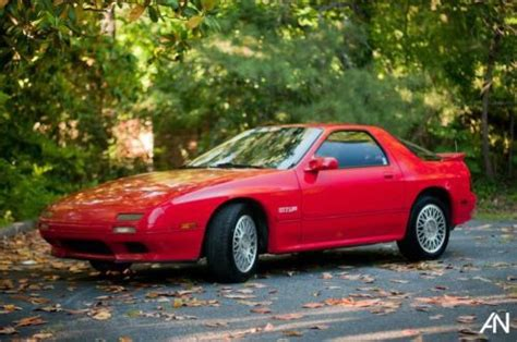 electronic stability control 1989 mazda rx 7 on board diagnostic system service manual 1989 mazda rx 7 replacement procedure krypt7 s 1989 mazda rx 7 in adelaide