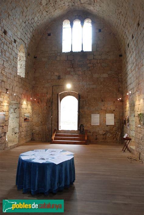 gencat interior capella del castell bellcaire d empord 224 pobles de