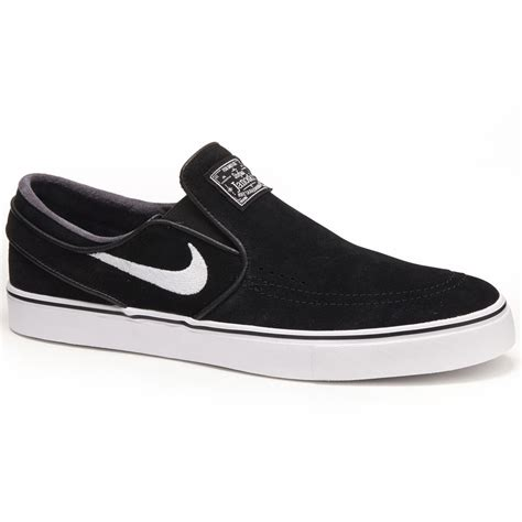 Nike Slip O nike zoom stefan janoski slip on canvas shoes