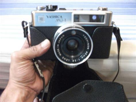 Yashica 35 Me Antik Buat Kolektor kamera analog yashica mg 1 lapak barang antik