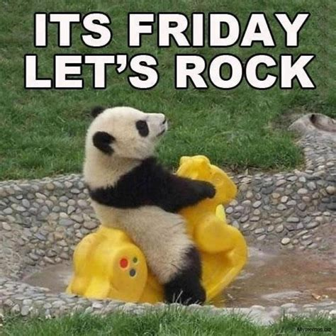 18 Friday Memes - fun friday let s rock the retail mutual