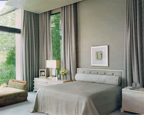 hanging curtains from ceiling bed home design ideas - Bed With Curtains Hanging From Ceiling