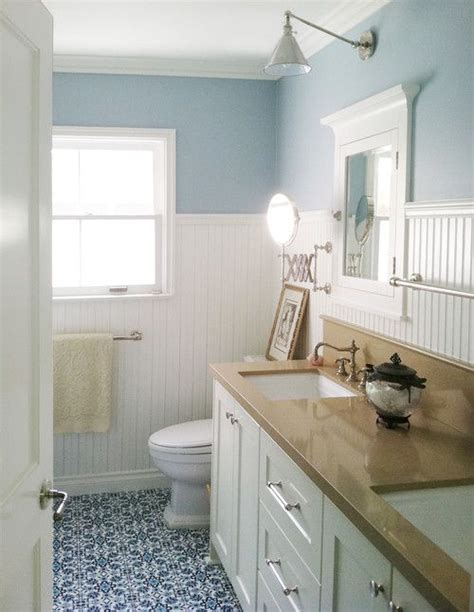 bathroom ideas with beadboard beadboard bathroom design ideas
