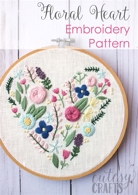 embroidery patterns floral embroidery pattern the polka dot chair