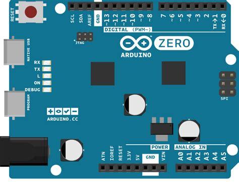 Arduino Tutorial Site Du Zero | arduino samdsercom
