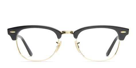 ban eyeglasses black and gold stockholmsstolthet nu